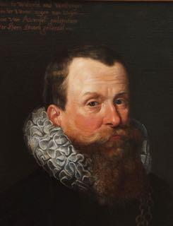Schrijver van de Kronieken van Weleveld: Sweder II