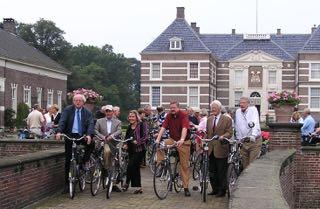 wat fietsroute