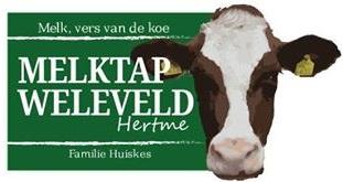 Melktap Weleveld logo